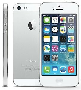 DISCOUNT: iPhone 5 64GB Bell/Virgin London Ontario image 1