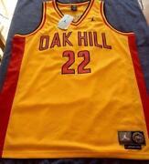 Oak Hill Jersey