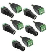 12V Power Connector