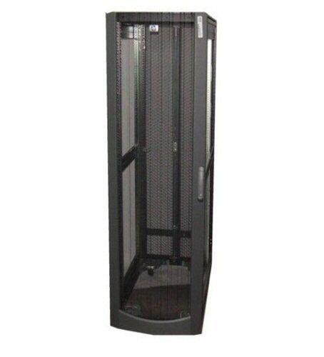 "HP 42U 10642 Server Rack Data Cabinets for Dell IBM Servers 19"" Enclosure"