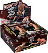 WWE Card Box