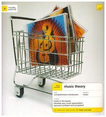 Teach Yourself Music Theory](teach yourself music theory book)