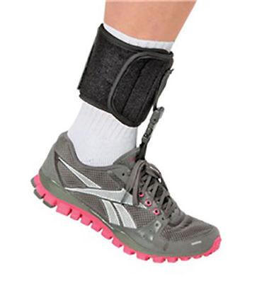 Alimed FREEDOM Adjustable Foot Drop Brace 1 Brace NEW 66220