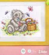 Me to You Cross Stitch Kit