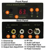 CATV Modulator