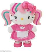 Large Hello Kitty Plush