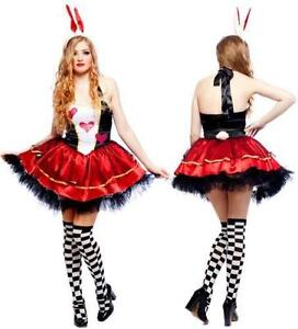 Alice in wonderland fancy dress ebay alice in wonderland queen of hearts fancy dress solutioingenieria Choice Image