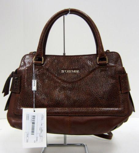 Max Mara Handbag  50b994a6dd996