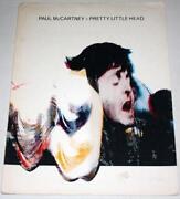 Paul McCartney Sheet Music