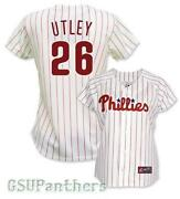 Chase Utley Jersey