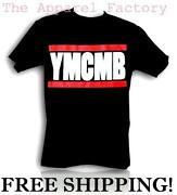 YMCMB Shirt