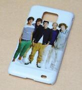 Samsung Galaxy S2 Back Cover