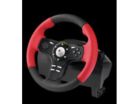 Logitech Formula Force EX (Force Feed Back Wheel)