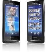 Sony Ericsson Xperia x 10