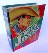 Buck Jones Big Little Book