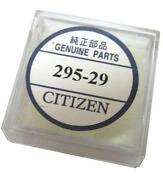 Citizen Eco-drive Parts