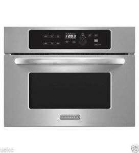 Built In Microwave 24