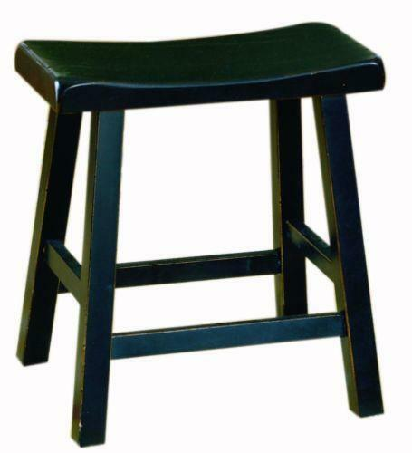 Saddle Back Bar Stools Ebay