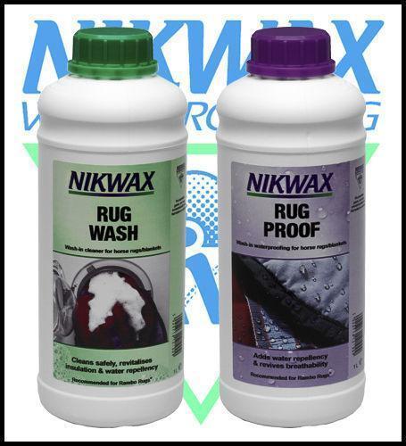 Nikwax Rug Wash Ebay