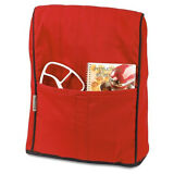 New KMCC1ER KitchenAid Cloth Cover Fits All Artisan&Lift Stand Mixers Empire Red