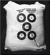 Archery Bag Target