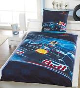Red Bull Bettwäsche