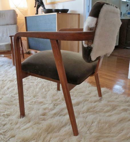 George Nelson Chair EBay