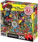 Where's Waldo Puzzle
