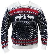 Christmas Jumper XXL