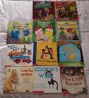 Care Bear Books