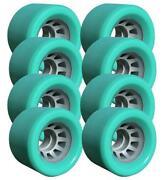 62mm Wheels
