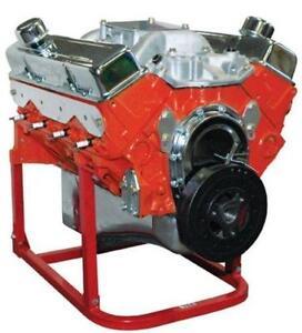 Chevy 383 complete engines ebay chevy 383 stroker malvernweather Gallery