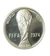 Medaillen Wm 1974