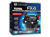 Fluval FX4 NEW AND SEALED