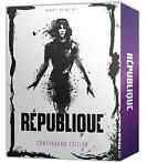Republique Contraband Edition (Playstation 4)