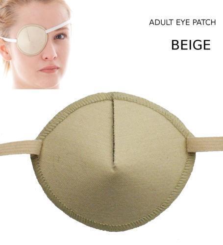 Adult Eye Patch: Fancy Dress
