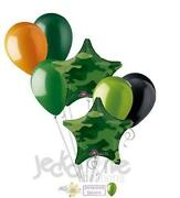 Army Balloons
