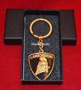 Lamborghini Key