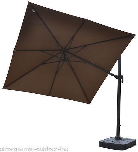 ebay patio umbrella