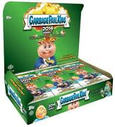 Garbage Pail Kids Box
