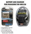 Panasonic VW-VBG260 Battery