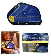 Child Seat Belt