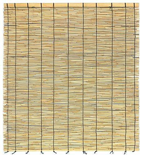 Japan High Quality Sunshade [Sudare] 74 × 80cm 0374
