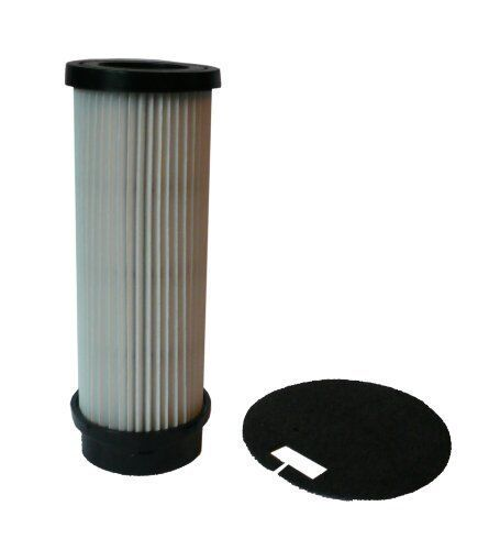 (NEW TYPE) Compatible VAX  VRS25R HEPA PLEATED FILTER KIT