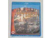 BLU RAY DVD 3D FILM THE DARKEST HOUR BLURAY 2 DISC SET DIGITAL COPY EMILE HIRSCH