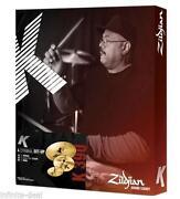 Zildjian K Pack