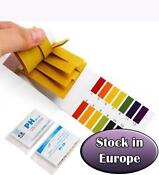 Water Ph Test Strips