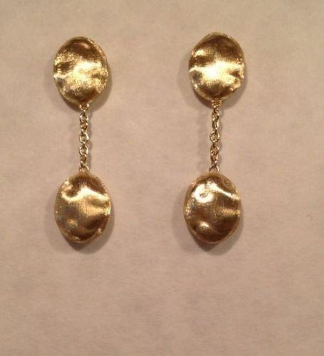 Marco Bicego Earrings Ebay