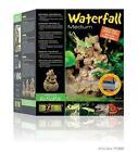 Reptile Waterfall