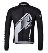 Cycling Jerseys Long Sleeve XXL